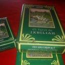 Barajas de cartas: IXBILIAH TAROT(CARTAS +LIBRO). Lote 159203510