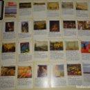 Barajas de cartas: BARAJA DE CARTAS INFANTIL. PINTURAS ARTE. CUARTETOS CUADROS MUSEOS COLONIA ALEMANIA. 100 GR. Lote 159685446