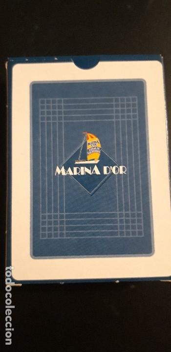 Barajas de cartas: .1 BARAJA DE ** P0KER . PORTADAS DE INTERVIU . MARISOL ** MARINA DOR 54 CARTAS 2005 - Foto 2 - 160185666