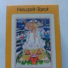 Barajas de cartas: NEW AGE TAROT.. Lote 160611424