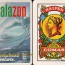 Barajas de cartas: HALAZON - BARAJA ESPAÑOLA 50 CARTAS. Lote 160724338