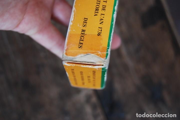 Barajas de cartas: BARAJA CARTAS TAROT BILINGÜE FOURNIER COMPLETO CON 78 CARTAS Y INSTRUCCIONES. - Foto 18 - 160728790