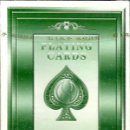 Barajas de cartas: BARAJA CHINA DE POKER - 52 CARTAS. Lote 160740858