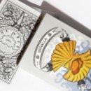 Barajas de cartas: BARALLA GALEGA. BARAJA ESPAÑOLA. EDICIÓN LIMITADA 2019. ILUSTRADA POR ALEJANDRO MOSQUERA. Lote 160846274