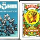 Barajas de cartas: ROHM - BARAJA ESPAÑOLA 40 CARTAS. Lote 160861142