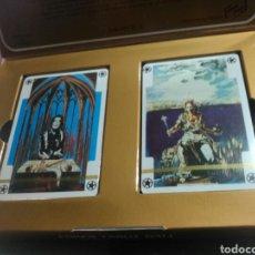 Barajas de cartas: POKER TAROT DALÍ. Lote 161357720