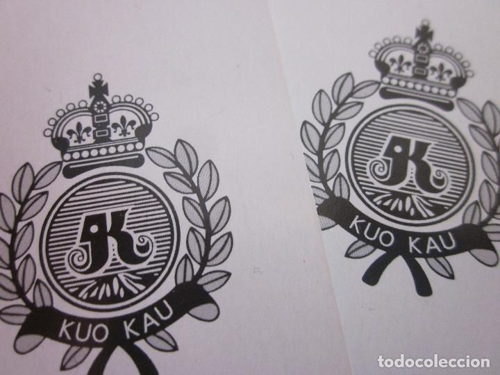 Barajas de cartas: Minibaraja Baraja Cartas Españolas Naipes Bimbo completa 48 cartas + 2 comodines + estuche - Foto 5 - 161631034