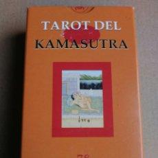 Barajas de cartas: KAMASUTRA TAROT.. Lote 161988122