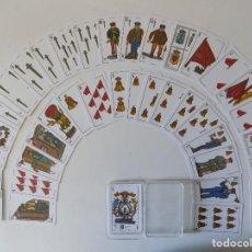 Barajas de cartas: LIBRERIA GHOTICA. BARAJA DE CIRCULACIÓN DE RENFE. 2001. DE RAMÓN RUBIO.. Lote 162492182