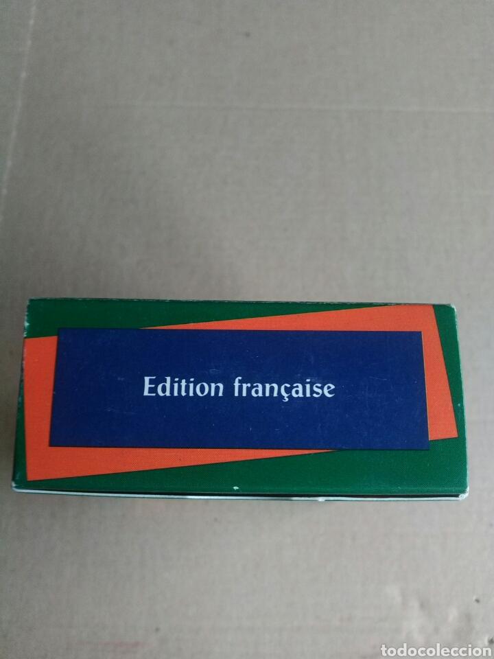 Barajas de cartas: TAROT MARSEILLE.1990. COLECCIONISTAS. - Foto 4 - 162595266