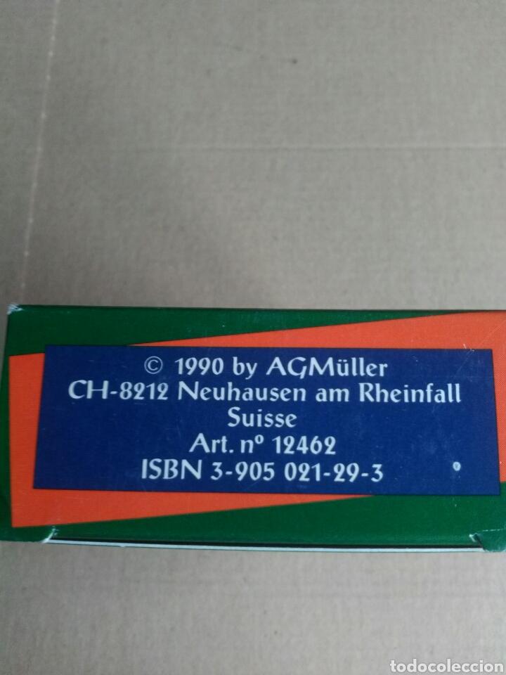 Barajas de cartas: TAROT MARSEILLE.1990. COLECCIONISTAS. - Foto 5 - 162595266