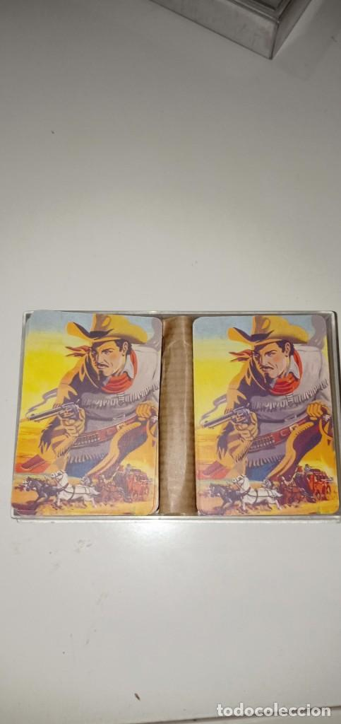 Barajas de cartas: Juego de cartas pequeñas - Foto 3 - 162711306