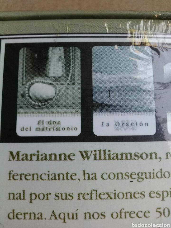 Barajas de cartas: LAS CARTAS DE LOS MILAGROS. - Foto 3 - 163962512