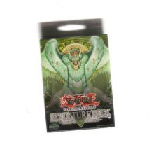 Mazzi di carte: YU-GI-OH STRUCTUREDECK LORD OF THE STORM. Lote 164701142