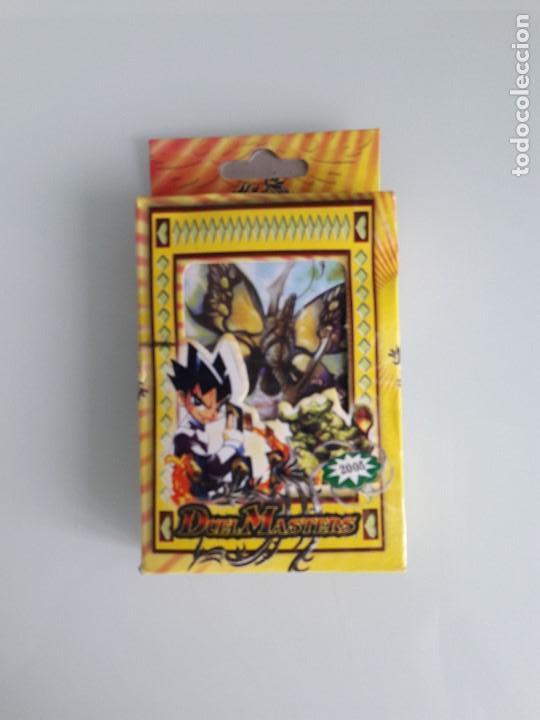 JUEGO DE CARTAS DUEL MASTERS 2005 - BARAJA - DM - 03 (Juguetes y Juegos - Cartas y Naipes - Otras Barajas)