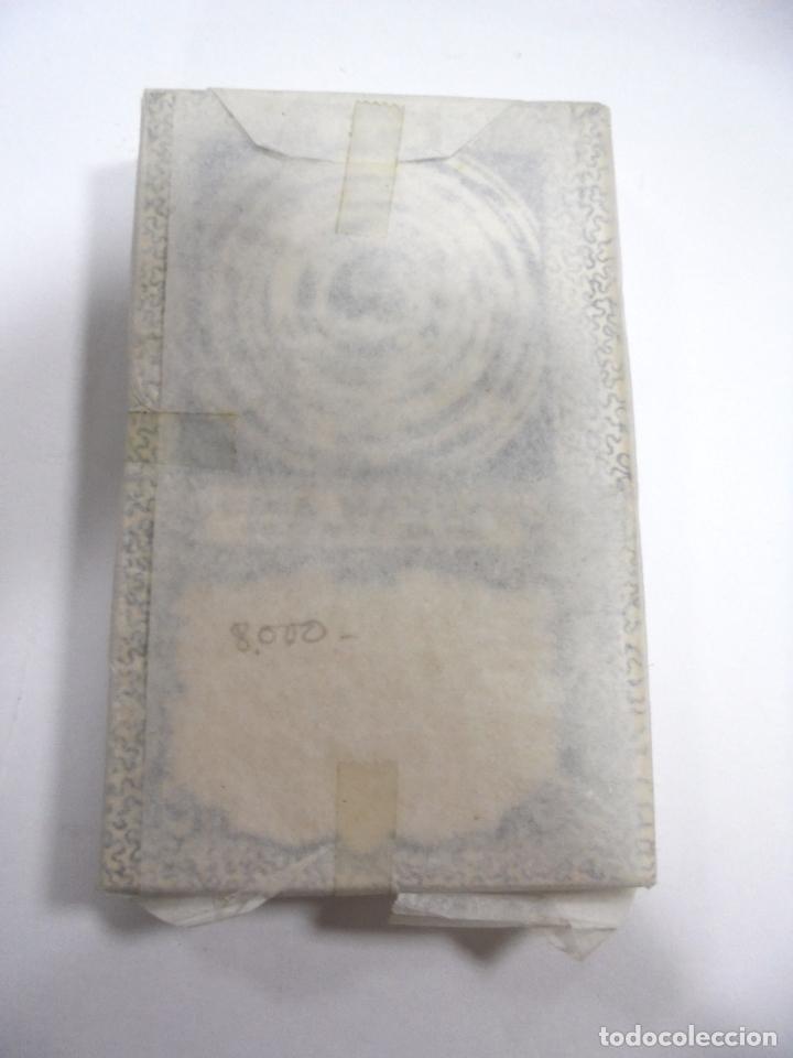 Barajas de cartas: BARAJA DE CARTAS. CINE MANUAL. PERSONAJES DE CINE. CERRADA. BUEN ESTADO. VER - Foto 2 - 165330866