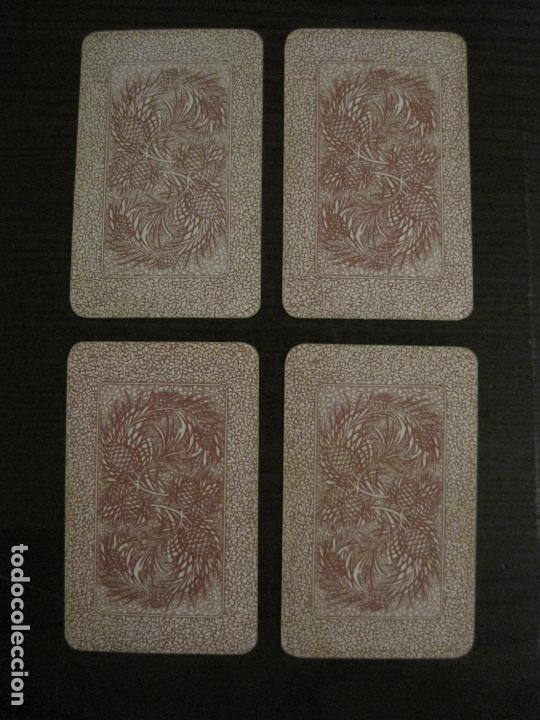 Barajas de cartas: BARAJA DE CARTAS ANTIGUA-PUBLICIDAD GASEOSAS D-ANTECESOR COCA COLA-NAIPES COMAS-VER FOTOS-(V-17.078) - Foto 21 - 165376550