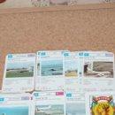 Barajas de cartas: BARAJA DE CARTAS, DE AVIONES . Lote 165617090