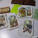 Barajas de cartas: ANTIGUA BARAJA FALLERA EL TRUC FALLAS VALENCIA NAIPES, 40 CARTAS, NUEVA. Lote 165852600