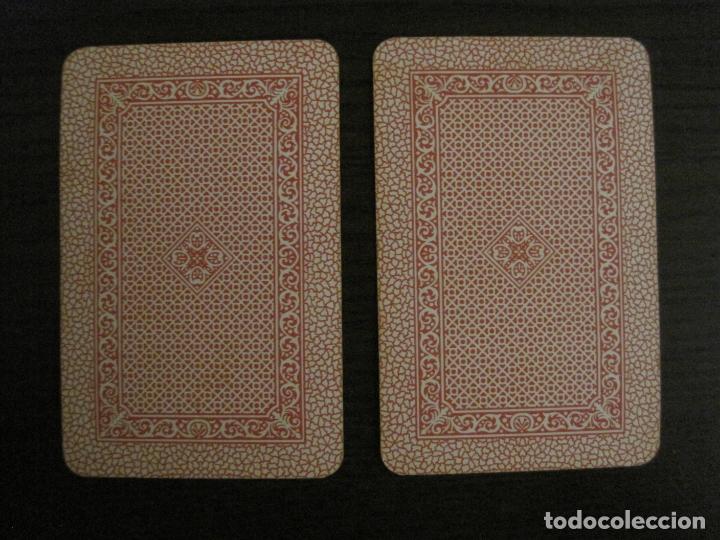 Barajas de cartas: BARAJA CARTAS ANTIGUA-REPUBLICA-SIMEON DURA-VALENCIA-14 ABRIL 1931-40 CARTAS-VER FOTOS-(V-17.278) - Foto 21 - 166819890