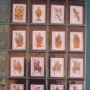 Barajas de cartas: ROURA-BARCELONA. BARAJA INFANTIL. LEYENDA EN 4 DE OROS Y EN 5 DE ESPADAS. 40 CARTAS.. Lote 168225260