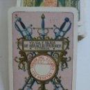 Barajas de cartas: RARA BARAJA NAIPES EXPOSICIÓN IBEROAMERICANA VIUDA E HIJOS FOURNIER SEVILLA Y BARCELONA 1929. Lote 168488280