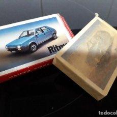 Barajas de cartas: BARAJA PUBLICITARIA SEAT RITMO (1979) - FOURNIER SIN DESPRECINTAR. Lote 168631164