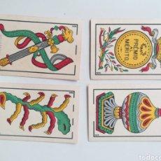 Barajas de cartas: BARAJA DE CARTAS COMPLETA SIMEON DURA VALENCIA EXPOSICION UNIVERSAL 1878. Lote 168785160