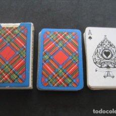 Barajas de cartas: BARAJA POKER . Lote 169825372
