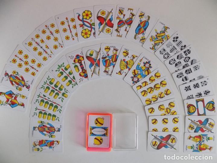 LIBRERIA GHOTICA. BARAJA SUIZA FACSÍMIL DEL S. XIX. TAROT. (Juguetes y Juegos - Cartas y Naipes - Otras Barajas)