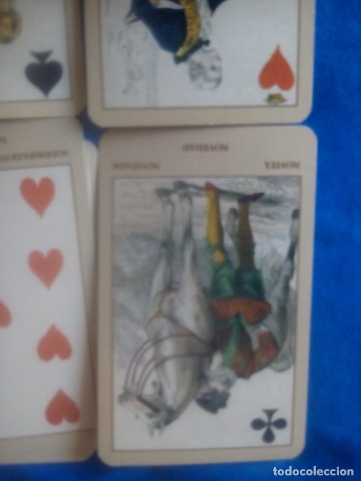 Barajas de cartas: tarot los 32 simbolos del destino envio ordinario gratis - Foto 2 - 170018648