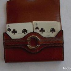 Jeux de cartes: BARAJA LOEWE MODA EUROPEA SIGLO XVII. Lote 170187288