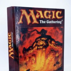 Barajas de cartas: COLECCIÓN COMPLETA MAGIC THE GATHERING (SALVAT). Lote 170464016
