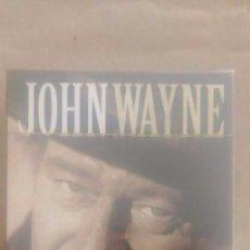 Barajas de cartas: JOHN WAYNE JUEGO DE CARTAS TOTALMENTE NUEVO. Lote 171525495