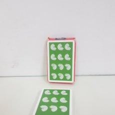 Barajas de cartas: BARAJA DE CARTAS DE 40 NAIPES ESPAÑOLES FABRICADOS POR FOURNIER ESPAÑA. Lote 171606838