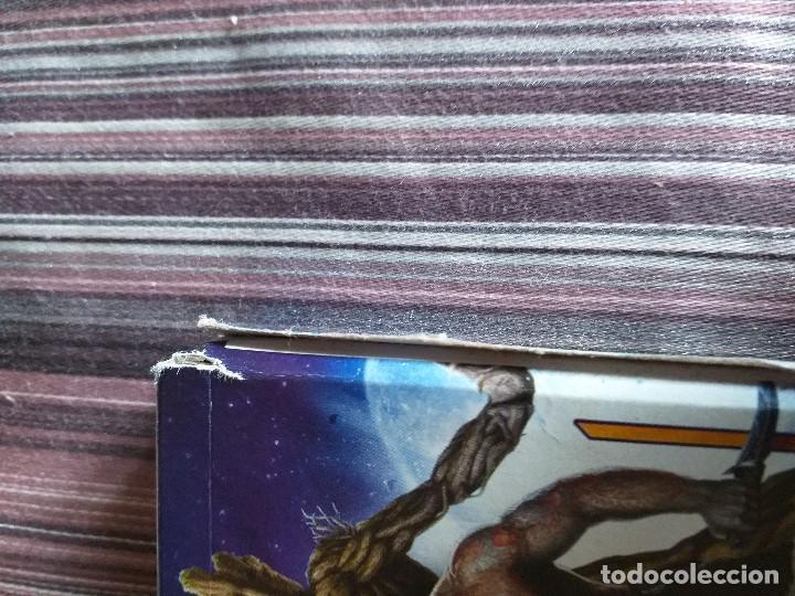 Barajas de cartas: BARAJA CARTAS MARVEL GUARDIANS OF THE GALAXY FOURNIER - Foto 3 - 171638039