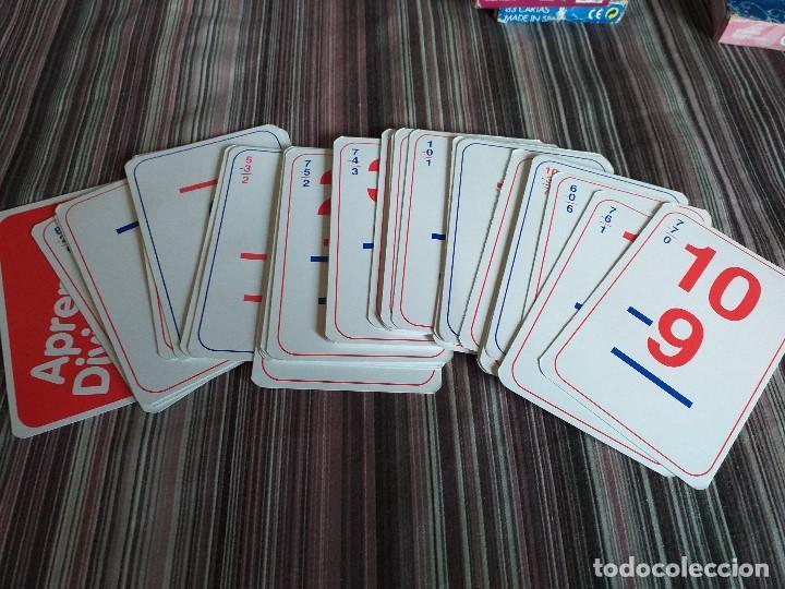 Barajas de cartas: 2 BARAJAS CARTAS SUMAS Y RESTAS VARI TEMAS MATEMÁTICAS PRIMARIA - Foto 6 - 171638155