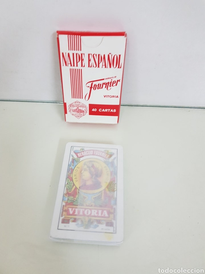 Barajas de cartas: Baraja de cartas de 40 naipes españoles fabricado para Playboy eyes wear - Foto 2 - 171685393