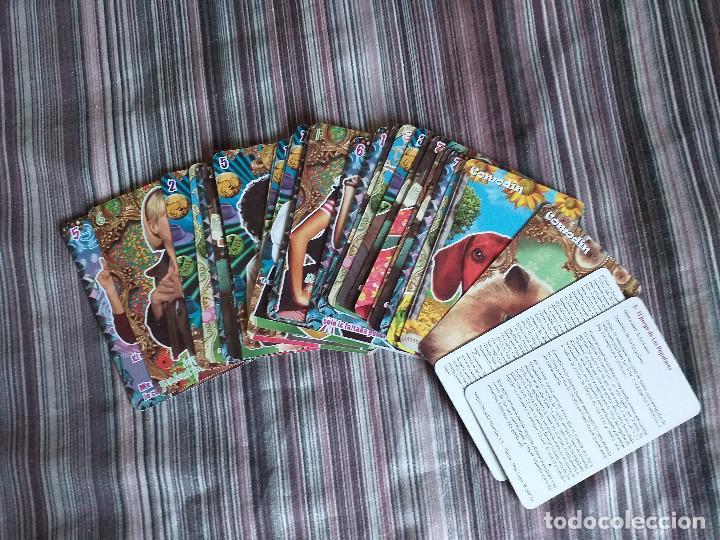 BARAJA CARTAS PATITO FEO (Juguetes y Juegos - Cartas y Naipes - Barajas Infantiles)