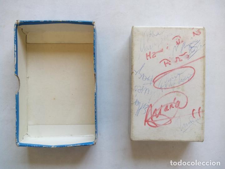 Barajas de cartas: TAROT BALBI. HERACLIO FOURNIER. VITORIA. ESPAÑA 1978. DIBUJOS ORIGINALES DOMENICO BALBI. - Foto 11 - 171808327