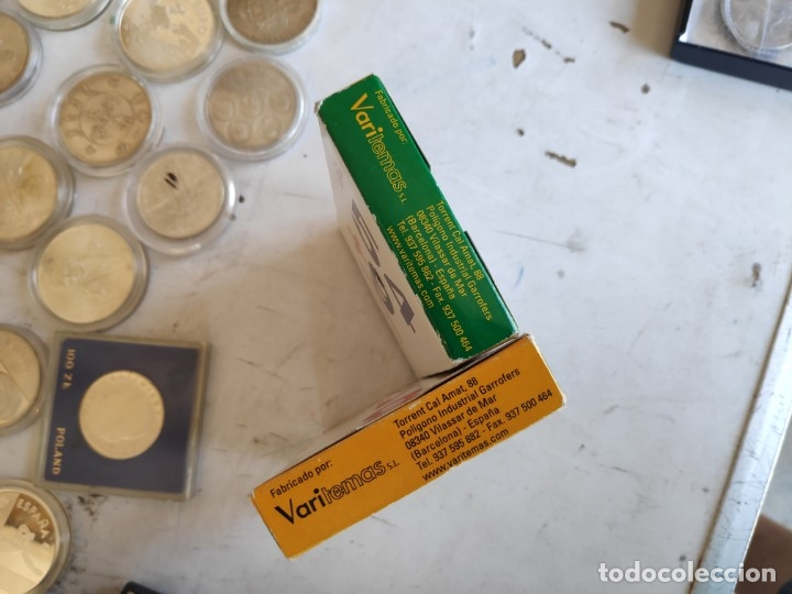Barajas de cartas: JUEGO DE 2 BARAJAS EDUCATIVAS 1° DE MULTIPLICAR Y 2° DIVIDIR -VARITEMAS ESPAÑA- - Foto 5 - 268586459