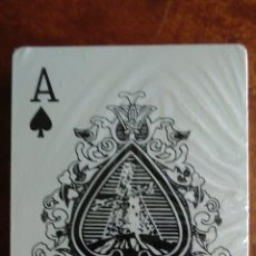 Barajas de cartas: BARAJA DE POKER. ROYAL. NAIPES. Lote 172757607