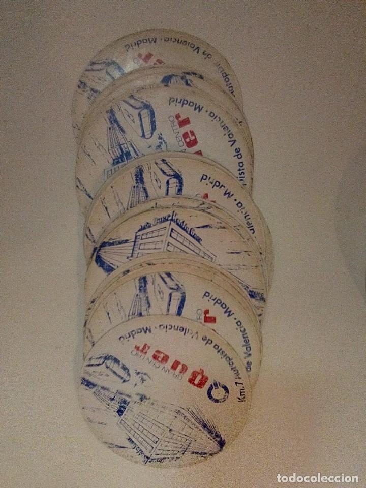Barajas de cartas: BARAJA REDONDA ESPAÑOLA COMPLETA 50 CARTAS - Foto 3 - 173981143