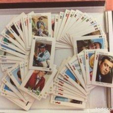 Barajas de cartas: BARAJA DE 49 CARTAS TELE BANCO CANCION AÑOS 70. Lote 174133807