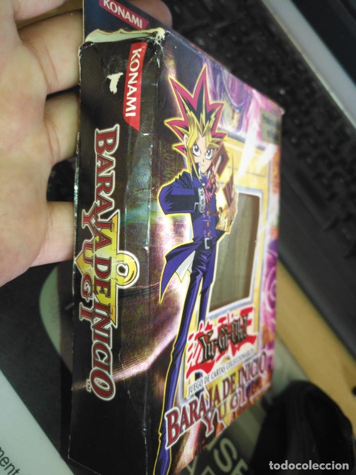Barajas de cartas: yo gi oh gran lote tacos - trading card - cajas 1ª edicion española baraja de inicio kaiba MAGIC MTG - Foto 7 - 174494349