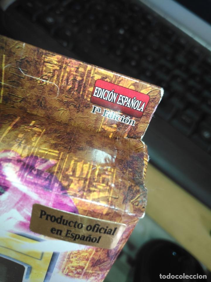 Barajas de cartas: yo gi oh gran lote tacos - trading card - cajas 1ª edicion española baraja de inicio kaiba MAGIC MTG - Foto 8 - 174494349