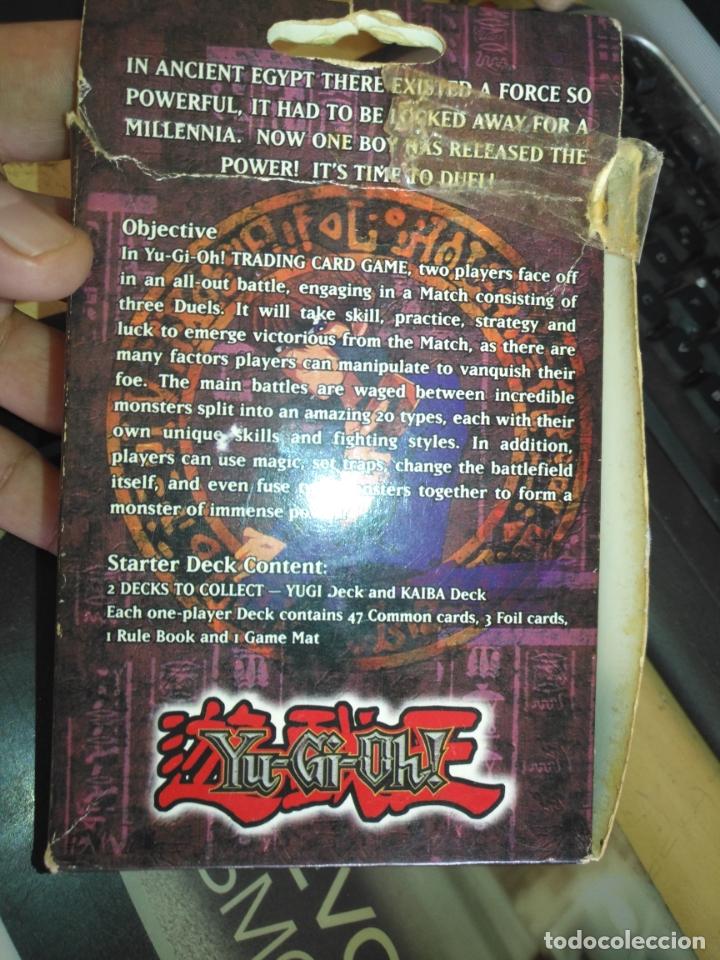 Barajas de cartas: yo gi oh gran lote tacos - trading card - cajas 1ª edicion española baraja de inicio kaiba MAGIC MTG - Foto 10 - 174494349