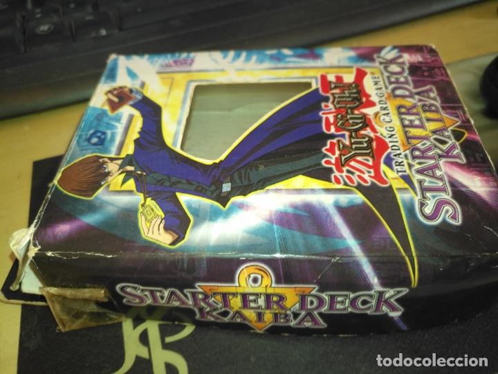 Barajas de cartas: yo gi oh gran lote tacos - trading card - cajas 1ª edicion española baraja de inicio kaiba MAGIC MTG - Foto 11 - 174494349