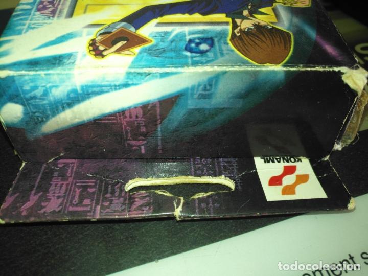 Barajas de cartas: yo gi oh gran lote tacos - trading card - cajas 1ª edicion española baraja de inicio kaiba MAGIC MTG - Foto 12 - 174494349