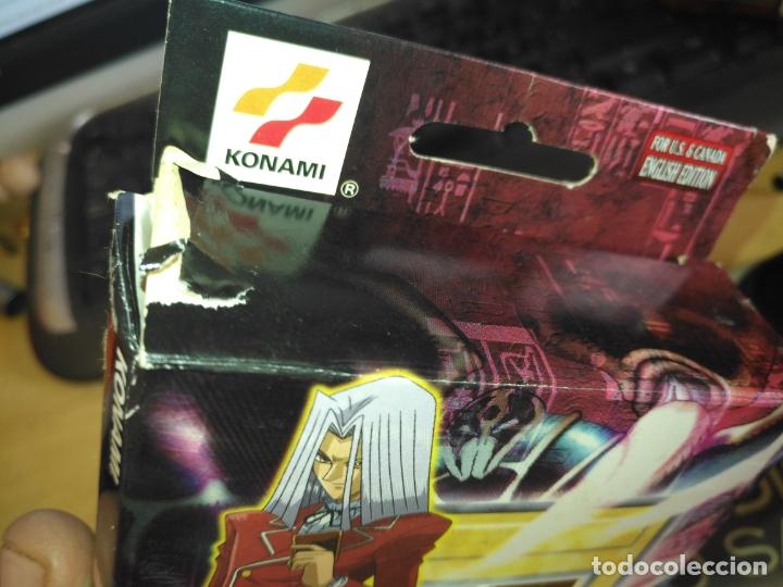 Barajas de cartas: yo gi oh gran lote tacos - trading card - cajas 1ª edicion española baraja de inicio kaiba MAGIC MTG - Foto 16 - 174494349